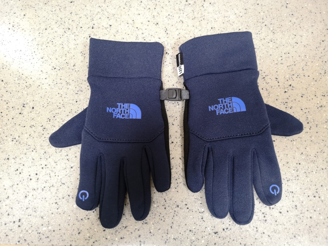 6d0f57e6f The North Face Youth Etip Gloves (Kids Gloves)