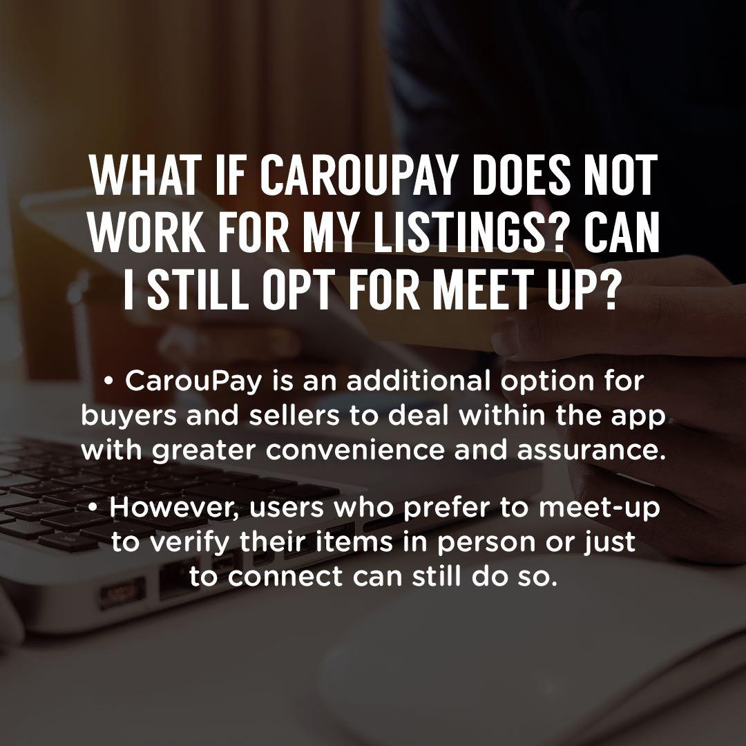 Top 10 Things You Need to Know about CarouPay