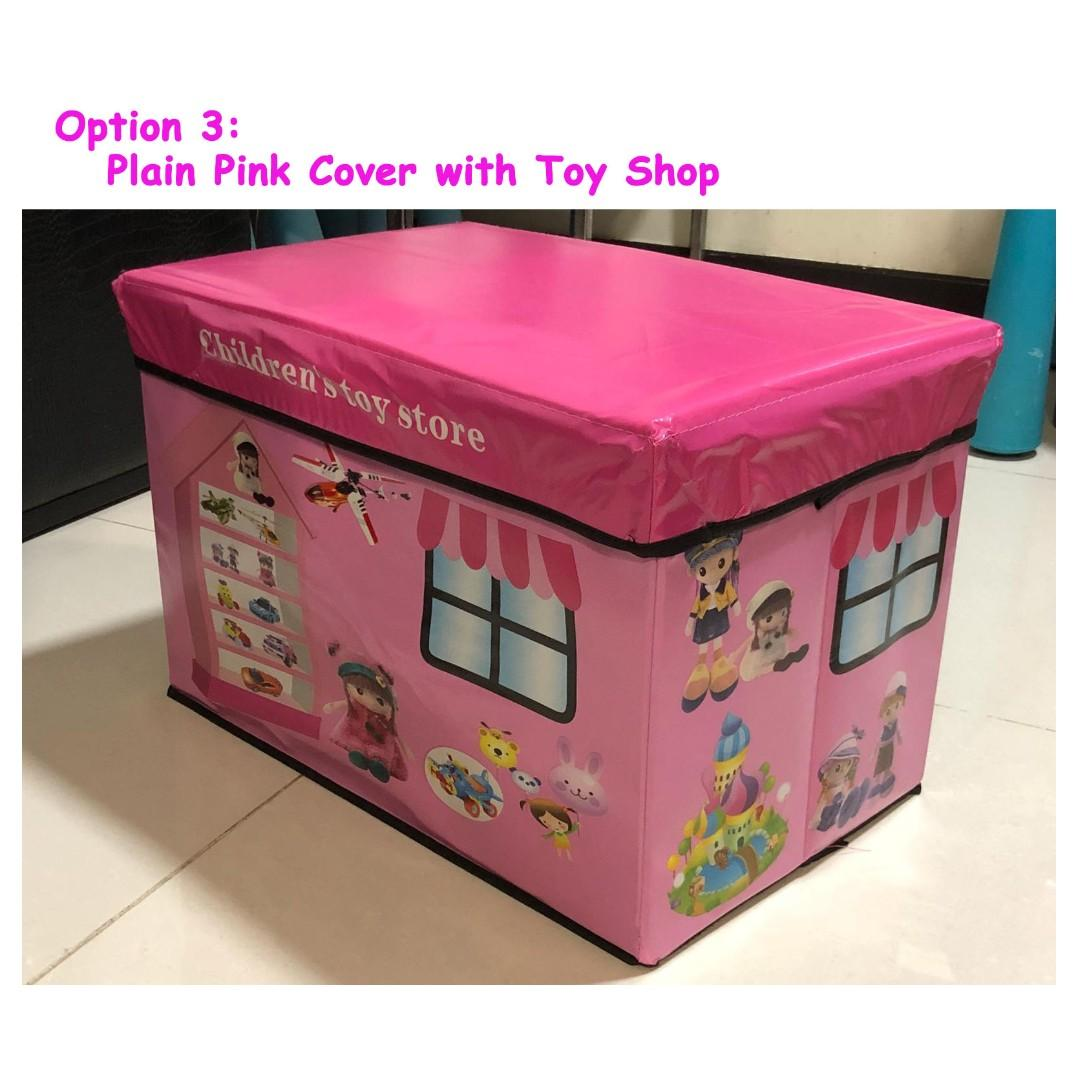 Toy Storage Box Large For Kids