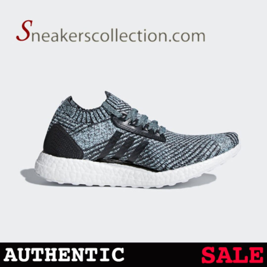 7776bdea86959 Ultra Boost X Parley Shoes