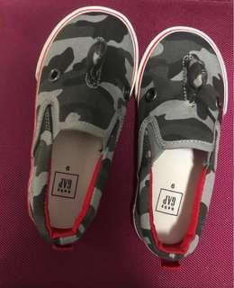Cute shoes for Boy - Gap