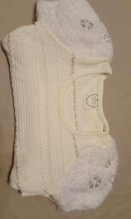 Japan brandname Knitwear one piece L31