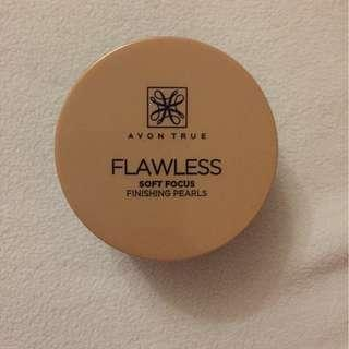 Avon flawless finishing pearls