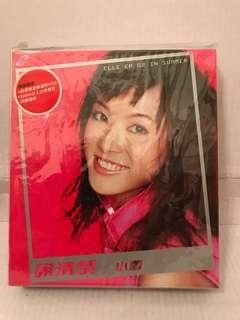 小雪 全新絕版CD+VCD 收藏品 只限深水埗交收