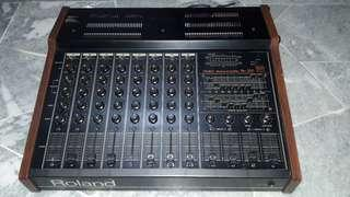 Roland Mixing Amp