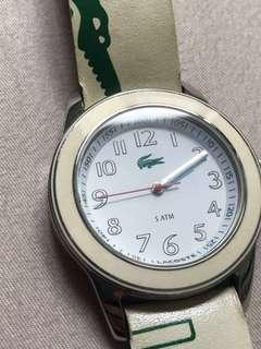 Lacoste Watch Authentic for Women
