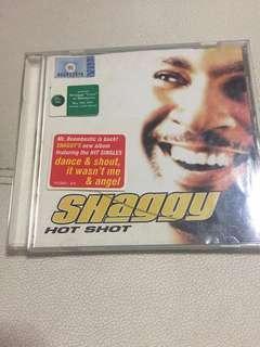 CD | Shaggy
