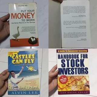 Motivational Self Help Business Management Novel Books