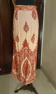 長身裙 w26