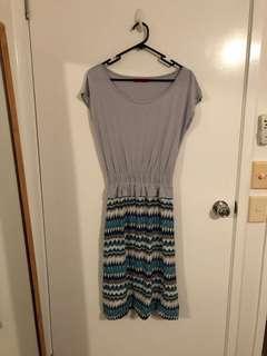 Summer/Beach Korean style dress