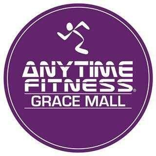 Anytime Fitness grace mall