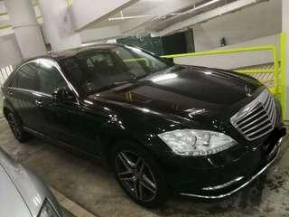 MERCEDES BENZ S300 7-GTRONIC GEAR AUTO TRANSMISSION YEAR 2010 NICE & CLEAN INTERIOR SUPERB CONDITION LIKE NEW  WELL MAINTAINED   STATUS SINGAPORE 🇸🇬 AT JB NOW (ANYTIME DEAL) NOW OFFER ONLY RM 20K