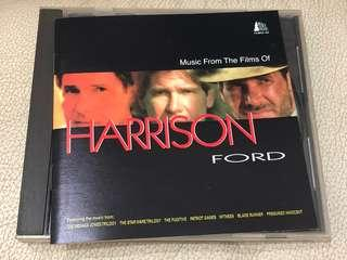 Music From the Films of Harrison Ford 1994年冇ifpi