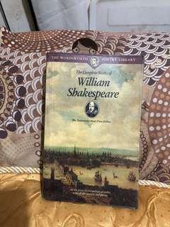 The Ultimate William Shakespeare Compendium
