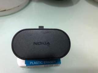 Nokia USB 充電器 火牛