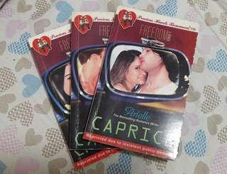 Precious Hearts Romances Pocketbooks