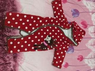 🚚 幼兒連身衣(6-9m)