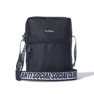 "SSSC ""get wired"" Shoulder Bag"