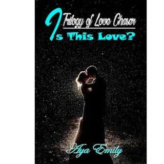 Ebook Is This Love - Aya Emily