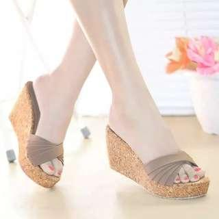Wedges SDW288 Mocca
