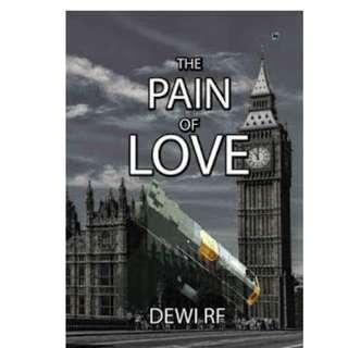 Ebook The Pain of Love - Dewi RF