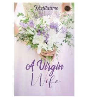Ebook A Virgin Wife - Verlitaisme