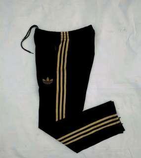 Adidas firebird trackpant original celana