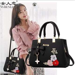 Korean Bag New Design