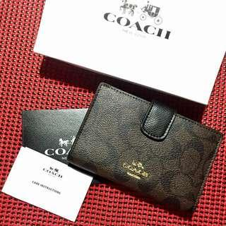 Coach Wallet FREE SHIPPING/COD