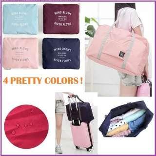 Travel Bag Luggage Bag Foldable Bag