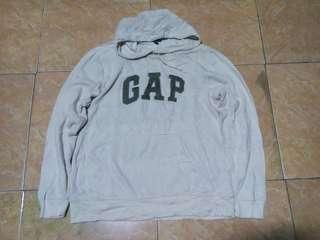 hooded gap size.M