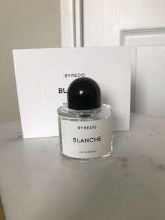 Byredo Blanche 100 ml