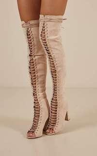 Billini Bardot boots