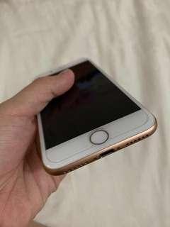 Iphone 8 256 gb Gold