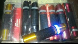 Handle Grip with Led