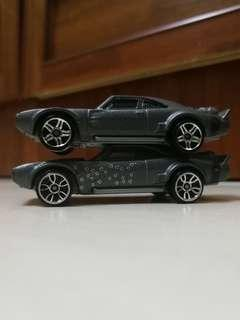Dodge Ice Charger variant