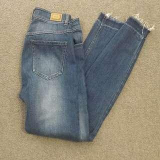 Kookai skinny jeans
