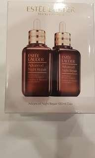 Estee lauder Twin pack