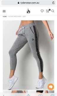 Ryderwear Active Trackpant