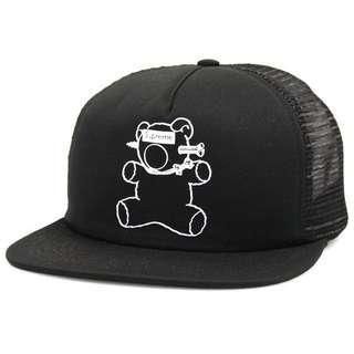 Supreme x Undercover Mesh Cap
