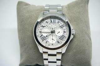 Jual jam tangan Fossil jarang dipakai