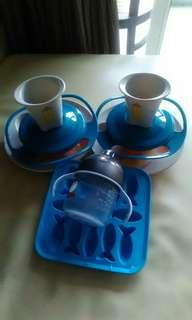 Baby meal set