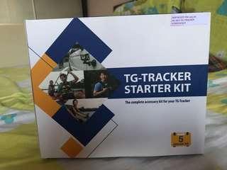 Olympus TG-Tracker Starter Kit