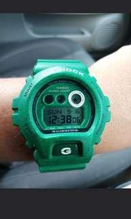 Casio G-SHOCK GD-X6900HT-3JF Limited Heathered colour series