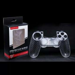 Ps4 Controller Crystal Case