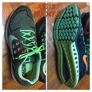 Nike 三對鞋