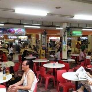 Must View! Food Stall @ Ang Mo Kio