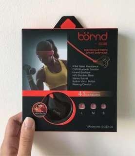 BORND Wireless Earphone