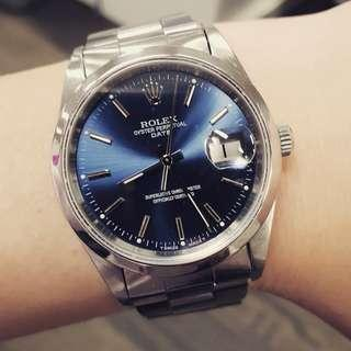 CHEAPEST Rolex Date 15200 (Watch Only)