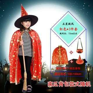 Halloween Costume girls and boys
